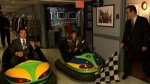 Bumper Cars with Willow Smith (12/6/11)