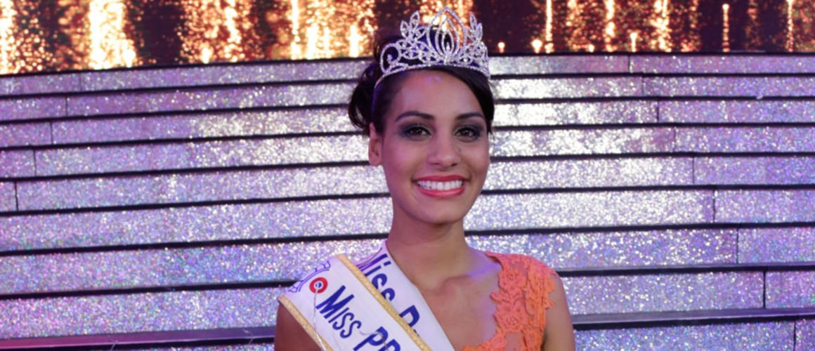 Voici Cécile Bègue, la nouvelle Miss Prestige National 2017 ! (10 PHOTOS)