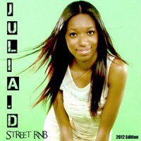 Julia D album Street Rnb - en téléchargement sur VirginMega :: téléchargement de musique en ligne