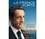 Second tour de l'élection présidentielle : découvrez la profession de foi de Nicolas Sarkozy