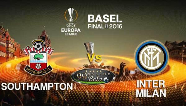 Prediksi Southampon Vs Inter Milan 4 November 2016 | 99 Bola