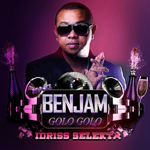 Benjam - Golo Golo -vrs Maxi by Idriss Selekta