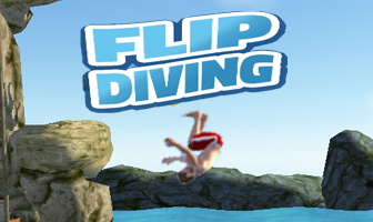 Flip Diving Unblocked - Play Flip Diving Unblocked game online