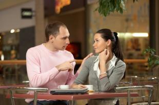 Pourquoi on ment plus aux femmes qu'aux hommes?