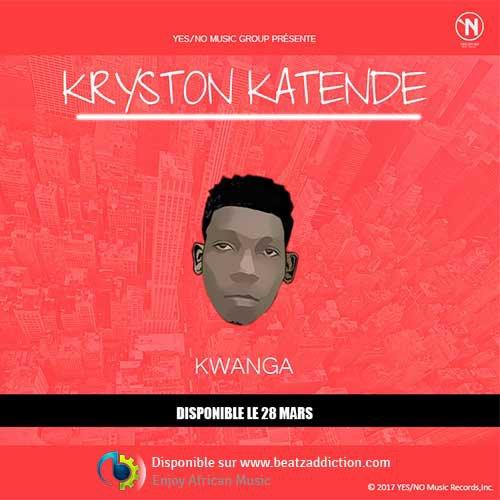 Kryston Katende - Kwanga
