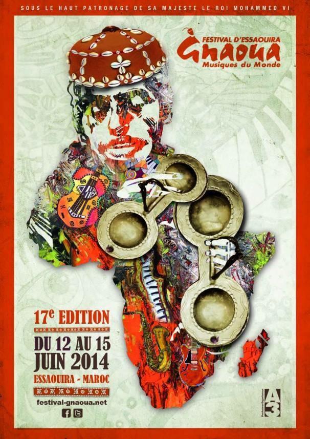 Festival Gnaoua et Musiques du Monde 2014 - Last night in Orient