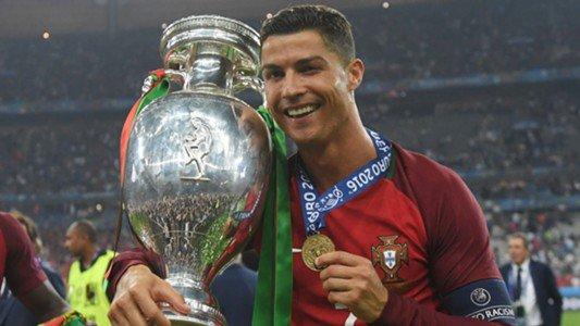 Ronaldo Menjadi Pusat Perhatian Di Piala Konfederasi FIFA 2017 Rusia