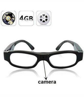 Spy Specs Camera Hd In Delhi India, 9650923110