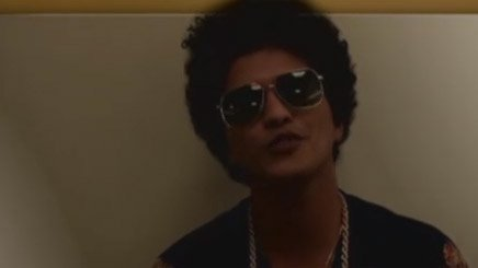 Bruno Mars - Artiste masculin international - Palmarès 2013