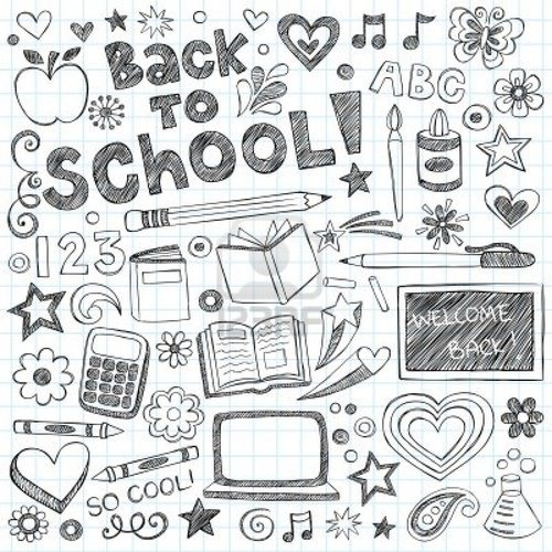 LittleBitOfEverithing: Tag : Back to school
