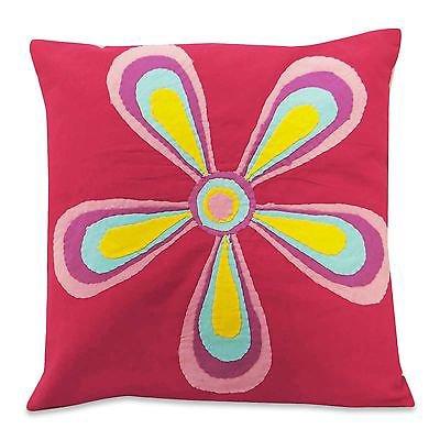 Cotton Patchwork Pillows