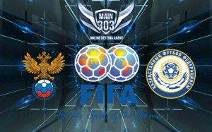 Prediksi Rusia vs Kazakhstan 1 April 2015 Laga Persahabatan