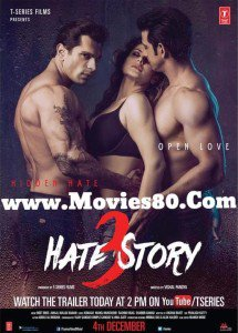 Hate Story 3 (2015) | Watch Full Movie Online Free