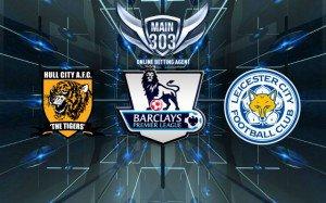 Prediksi Hull City vs Leicester City 28 Desember 2014 Premier League