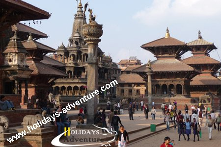 Sightseeing tour in Nepal, Kathmandu valley sightseeing tour | Trekking in Nepal, Holidays adventure in Nepal, Trekking and tour operator agency in Nepal