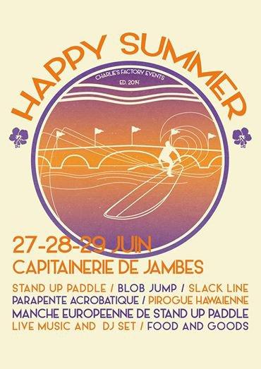 Happy Summer Namur - Site Officiel