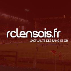 rclensois.fr - L'actualité du RC Lens - Racing Club de Lens