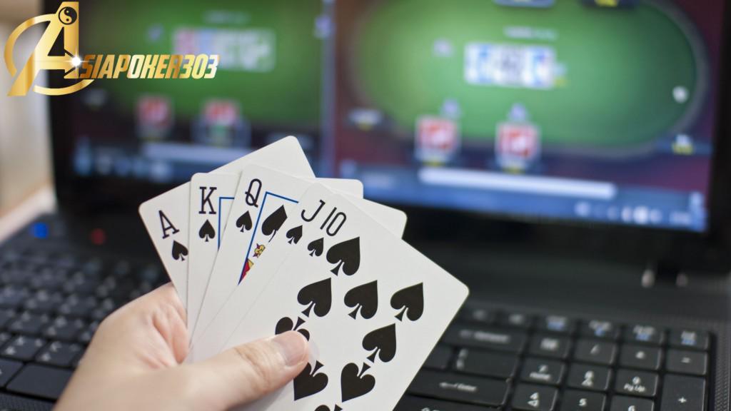 Situs Poker Uang Asli Android Terpercaya | Poker Terbaik | Asiapoker303
