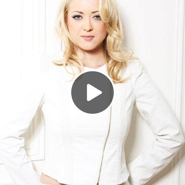 """OKIMA """"Mix"""" Tic Tac Le 6 Juin 2014.WAV Aurore Kimberley Loisy"""