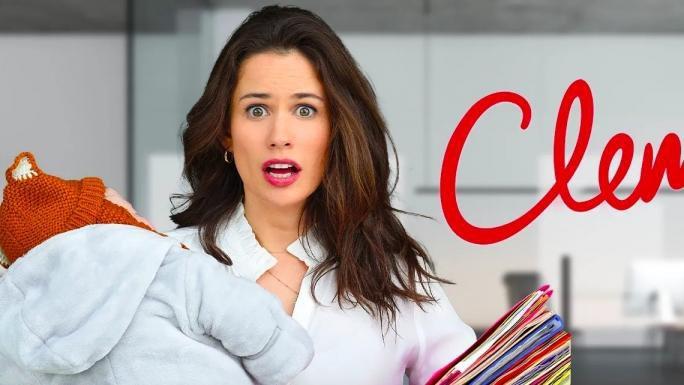Les confidences de Lucie Lucas sur la saison 11 de Clem (EXCLU)