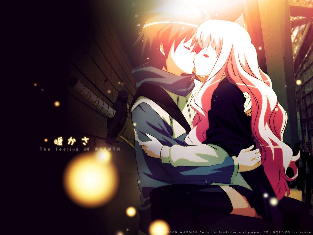 un couple trop beau