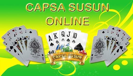 Situs Capsa Online Indonesia Terbaik