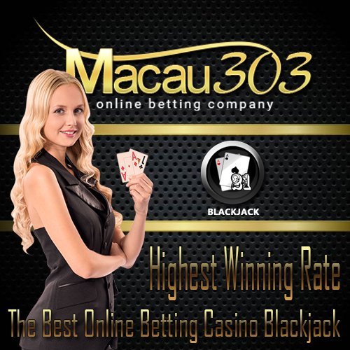 Situs Judi Casino Blackjack Online Terpercaya