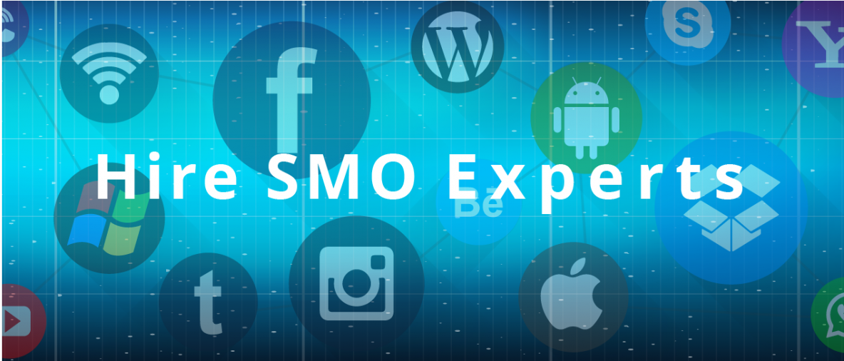 Hire SMO Experts , Hire Dedicated SMO Expert & SMO Consultant in India