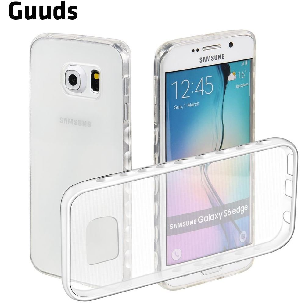 Aliexpress.com : Buy For Samsung S3 S4 S5 S6 S7 edge A3 A5 A7 J1 J2 J3 J5 J7 2016 G360 G530 Note3 Note4 Note5 Supper Clear Non slip TPU Back Cover from Reliable s7 edge suppliers on GUUDS Official ...