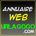 Annonce 'Référencer site, blog ou forum sur URLAGOGO.com'