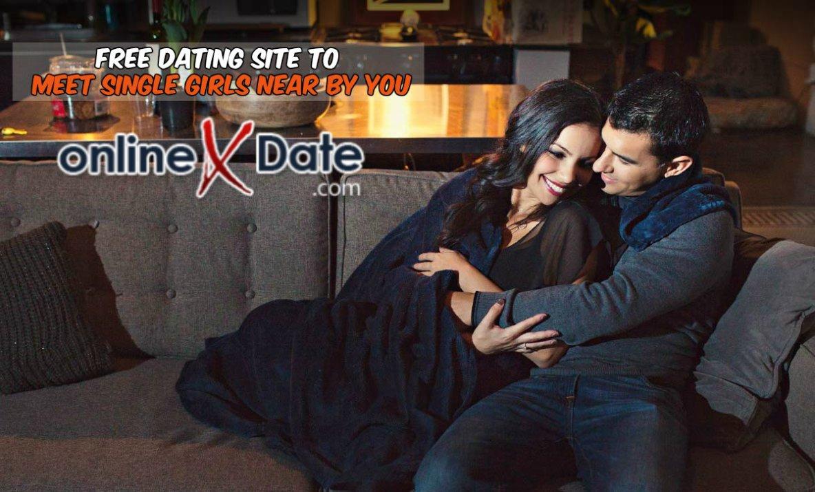 Meet Girls Near Me For Free Online Dating - Onlinexdate.com