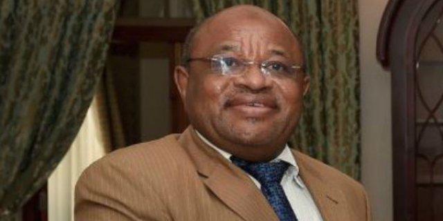 Union africaine-Comores : « Nous importons plus de marchandises d'Europe et d'Asie que des États africains voisins » – JeuneAfrique.com