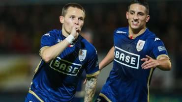 Martin Milec (Standard) rejoint Roda JC en prêt