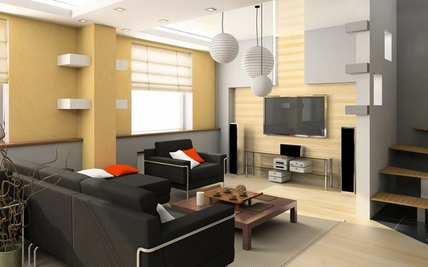 Basement Apartment Ideas : What Do We Need to Decorate? | HomeDecorIn.com