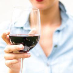 """Critères diagnostiques du """"trouble d'utilisation de l'alcool"""" (DSM-5)"""