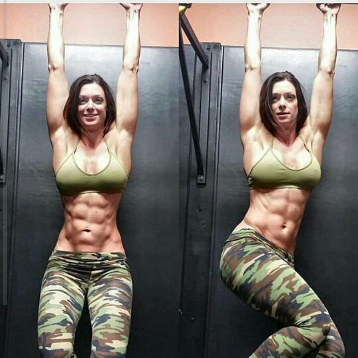 3 Types of Women Bodybuilding You Can Do! (Part 2) : - female bodybuilders 24