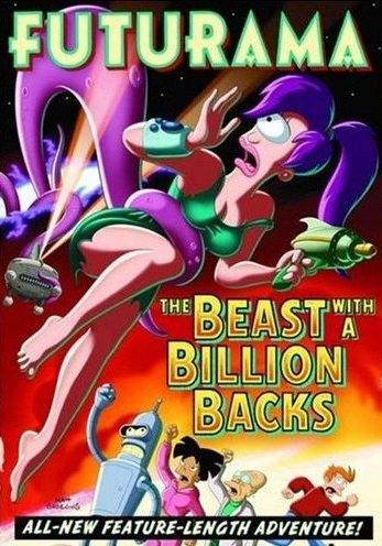 Futurama: The Beast with a Billion Backs » Film et Série en Streaming Sur Vk.Com   Madevid   Youwatch