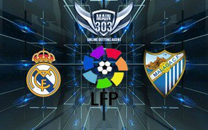 Prediksi Real Madrid vs Malaga 19 April 2015 Primera Divisio