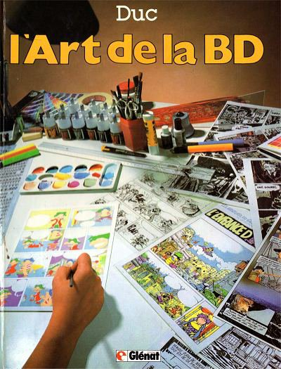 "Détails du Torrent ""L'Art de la BD Tomes 1 et 2 CBZ"" :: T411 - Torrent 411 - Tracker Torrent Français - French Torrent Tracker - Tracker Torrent Fr"
