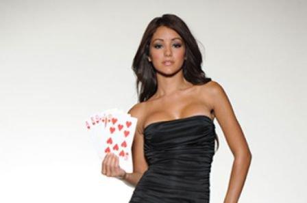 Game Texas Holdem Poker Online Chip Uang Asli Terpercaya