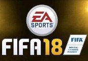 FIFA 18 Origin CD Key