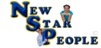 New Star People - Accueil