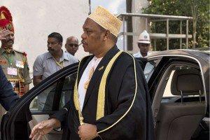 Six questions pour comprendre la présidentielle aux Comores - JeuneAfrique.com