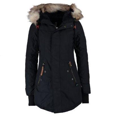 Blouson hiver femme mode