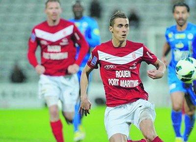 Football : Dugimont file à Clermont | Paris Normandie