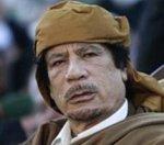 Kadhafi a-t-il été livré à ses meurtriers par un commando franco-britannique ?