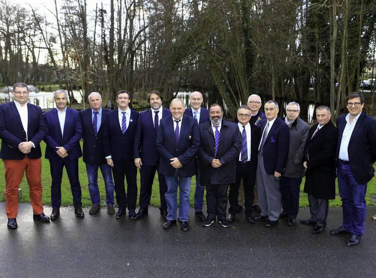 Ligues : L'Occitanie, premier de cordée ! - FFR