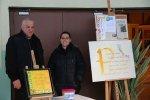 expo Saint Christol - plumesetcalames