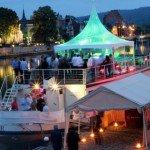 Le Quintus Quartier | Vos évènements sur un bateau à Namur