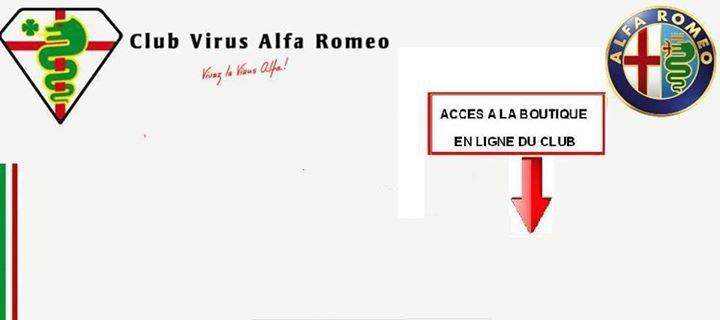 Club virus Alfa